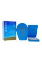 UV Protective Liquid Foundation SPF 42 - Dark Beige by Shiseido for Unisex - 1 oz Foundation
