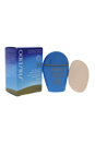 UV Protective Liquid Foundation SPF 42 - # SP70 - Dark Ivory by Shiseido for Unisex - 1 oz Foundation