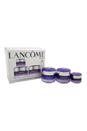 Renergie Multi-Lift Ritual Travel Set by Lancome for Unisex - 3 Pc Set 1.7oz Redefining Lifting Cream-Anti-Wrinkle-Firming-Contouring SPF 15, 1.7oz Lifting Firming Anti-Wrinkle Night Cream, 0.5oz Lifting Firming Anti-Wrinkle Eye Cream