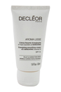 Aroma Lisse Energising Smoothing Cream SPF 15 by Decleor for Unisex - 1.6 oz Cream