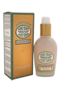 Almond Velvet Body Serum by L'Occitane for Unisex - 3.3 oz Serum