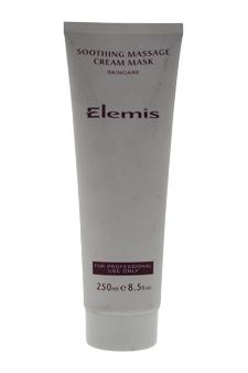 Soothing Massage Cream Mask by Elemis for Unisex - 8.5 oz Mask