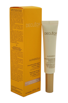 Aurabsol Dark Circle Corrector by Decleor for Unisex - 0.5 oz Corrector