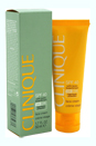 Clinique Face Cream SPF 40 by Clinique for Unisex - 1.7 oz Sunscreen