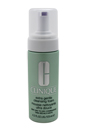 Extra Gentle Cleansing Foam by Clinique for Unisex - 4.2 oz Cleansing Foam