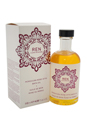 Moroccan Rose Otto Bath Oil by REN for Unisex - 4.08 oz Oil