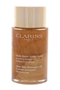 After-Sun Shimmer Oil by Clarins for Unisex - 3.3 oz Oil