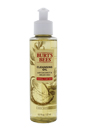 Cleansing Oil with Coconut & Argan by Burt's Bees for Unisex - 6 oz Cleanser