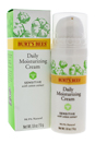 Sensitive Daily Moisturizing Cream by Burt's Bees for Unisex - 1.8 oz Cream