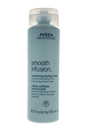 Smooth Infusion Nourishing Styling Creme by Aveda for Unisex - 8.5 oz Cream