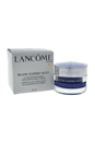 Blanc Expert Nuit Ultimate Brightening Replumping Night Cream by Lancome for Unisex - 1.7 oz Cream