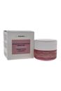 Pomegranate Moisturizing & Balancing Cream-Gel by Korres for Unisex - 1.35 oz Cream