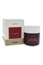 Wild Rose 24-Hour Moisturizing & Brightening Cream Oily - Combination Skin by Korres for Unisex - 2.03 oz Cream