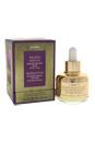 Golden Krocus Ageless Saffron Elixir by Korres for Unisex - 1.01 oz Treatment