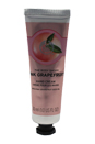 Pink Grapefruit Hand Cream by The Body Shop for Unisex - 1 oz Hand Cream