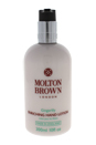 Gingerlily Enriching Hand Lotion by Molton Brown for Unisex - 10 oz Hand Lotion