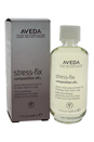 Stress-Fix Composition Oil by Aveda for Unisex - 1.7 oz Oil