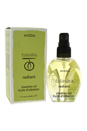 Tulasara Radiant Oleation Oil by Aveda for Unisex - 1.7 oz Oil