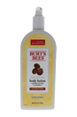Shea Butter & Vitamin E Body Lotion by Burt's Bees for Unisex - 12 oz Body Lotion