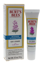 Intense Hydration Eye Cream by Burt's Bees for Unisex - 0.5 oz Eye Cream