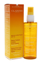 Sunscreen Care Oil-Free Lotion Spray SPF 15 by Clarins for Unisex - 5 oz Sunscreen