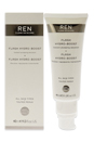 Flash Hydro-Boost Instant Plumping Emulsion by REN for Unisex - 1.3 oz Emulsion