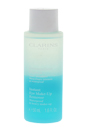 Instant Eye Make-Up Remover WaterProof & Heavy Make-Up by Clarins for Unisex - 1.6 oz Make-Up Remover
