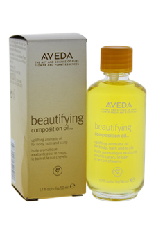 Beautifying Composition Oil by Aveda for Unisex - 1.7 oz Oil
