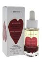 Wild Rose Vitamin C Active Brightening Oil by Korres for Unisex - 1.01 oz Oil