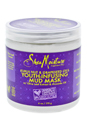Kukui Nut & Grapeseed Oils Youth-Infusing Mud Mask by Shea Moisture for Unisex - 6 oz Mask