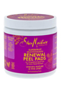 Superfruit Multi-Vitamin Renewal Peel Pads by Shea Moisture for Unisex - 60 Pc Pads