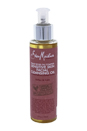 Peace Rose Oil Complex Sensitive Skin Cleansing Oil by Shea Moisture for Unisex - 4 oz Cleansing Oil