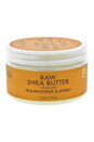 Raw Shea Butter Infused with Frankincense & Myrrh by Shea Moisture for Unisex - 4 oz Moisturizer