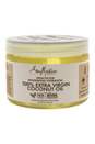 100% Extra Virgin Coconut Oil Head-To-Toe Nourishing Hydration by Shea Moisture for Unisex - 10.5 oz Oil