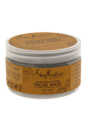 Raw Shea Butter Facial Mask by Shea Moisture for Unisex - 4 oz Mask