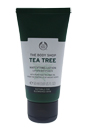 Tea Tree Mattifying Lotion Suitable For Blemished Skin by The Body Shop for Unisex - 1.69 oz Lotion