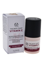 Vitamin E Refreshing Eyes Cube - All Skin Types by The Body Shop for Unisex - 0.14 oz Moisturiser