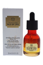 Oils Of Life Intensely Revitalizing Facial Oil by The Body Shop for Unisex - 1 oz Oil