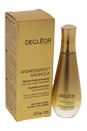 Aromessence Magnolia Youthful Oil Serum by Decleor for Unisex - 0.5 oz Serum
