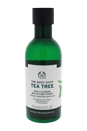 Tea Tree Skin Clearing Mattifying Toner by The Body Shop for Unisex - 8.4 oz Toner