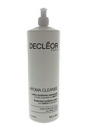 Cleanse Essential Tonifying Lotion by Decleor for Unisex - 33.8 oz Cleanser