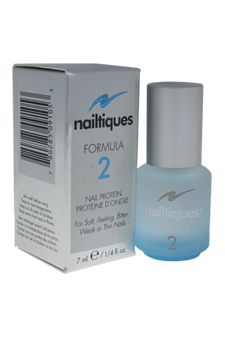 Nail Protein Formula # 2 at Perfume WorldWide