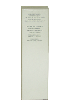 Sensitive Skin Calming Moisture Lotion by Elizabeth Arden for Women Lotion (Tester)