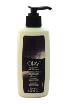 Age Defying Daily Renewal Cleanser by Olay for Women - 6.78 oz Cleanser