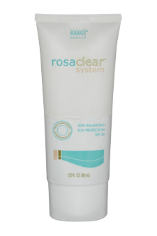 Obagi Medical Rosaclear System Skin Balancing Sun Protection SPF 30 by Obagi for Women Lotion