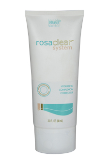 Obagi Medical Rosaclear System Hydrating Complexion Corrector by Obagi for Women - 3 oz Lotion