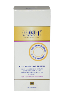 Obagi C Rx System C-Clarifying Serum by Obagi for Women Serum