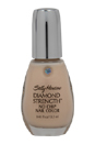 Diamond Strength No Chip Nail Color by Sally Hansen for Women - 0.45 oz Nail Color