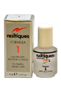 Nail Protein Formula # 1 by Nailtiques for Women - 0.25 oz Manicure