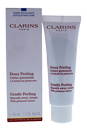 Gentle Peeling Smooth Away Cream by Clarins for Women - 1.7 oz Cream